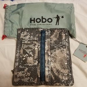 Hobo Taylor Exotic Wallet